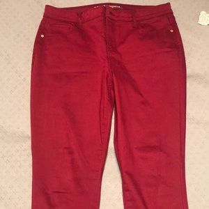 Old Navy Mid Rise- Rockstar Jeans